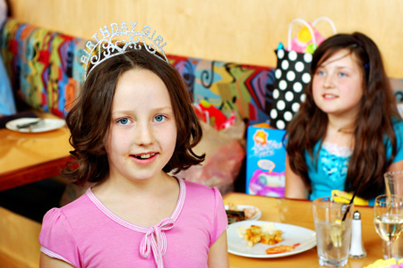 Chloe's 8th Birthday