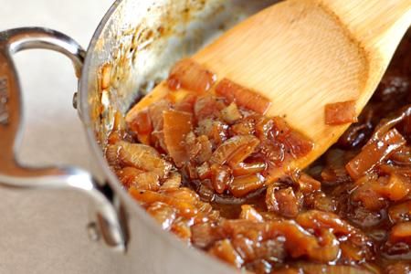 Onion Marmalade