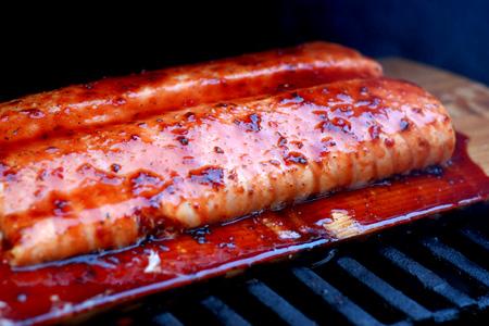 Slammin' Salmon - Patio Daddio BBQ