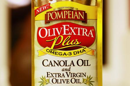 Pompeian OlivExtra Plus