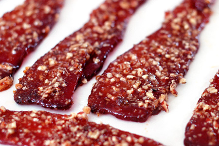 Bacon Praline Recipe — Dishmaps