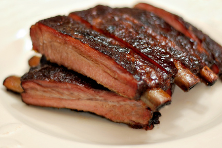 Ultimate Rib Glaze
