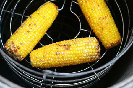 Southwest Creamed Corn
