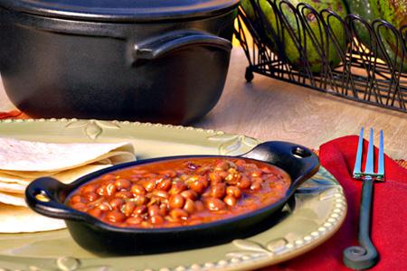 Santa Maria Beans (via patiodaddiobbq.com)