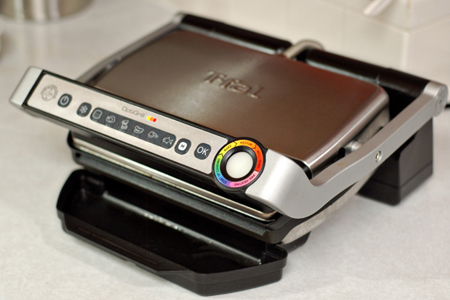 Review: T-fal OptiGrill (via patiodaddiobbq.com)