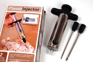 Discovery: Quality Inexpensive Injector