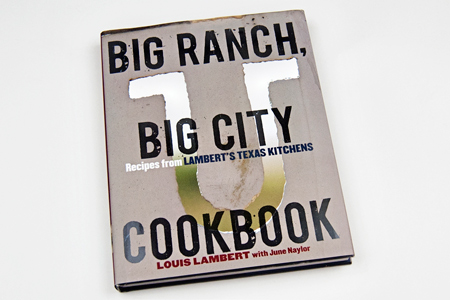 Review: Big Ranch, Big City Cookbook