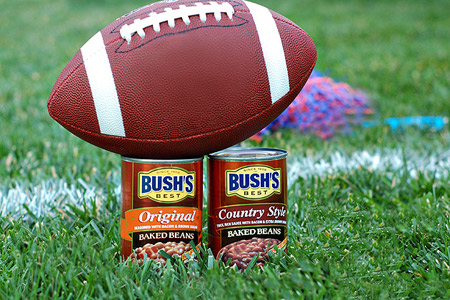 Gameday Grub With Bush's Beans
