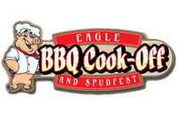 Eagle BBQ Cook-off & Spudfest