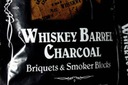 Discovery: Jack Daniel's Charcoal