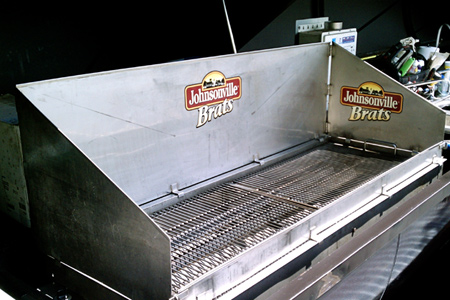 Johnsonville® Big Taste Grill