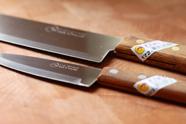 Discovery: Kiwi Knives
