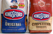 Review: Original vs Competition Kingsford® Charcoal