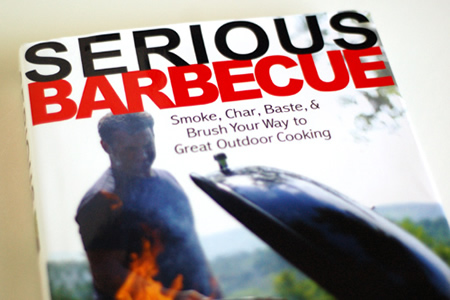 Book Review: Serious Barbecue
