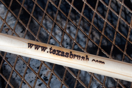 Review: The Texas Brush