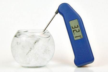 Review: Splash-Proof Thermapen™